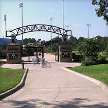 UT Tyler Ballpark